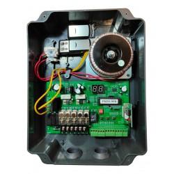 carte électronique dépannage moteur en 24V