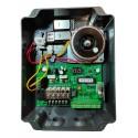 Coffret électronique automatisme portail battant 12V