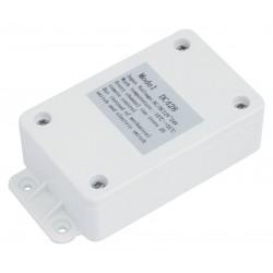 Récepteur radio externe compatible DOMMA