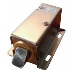 Mini serrure électronique 12 ou 24V