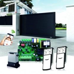 vente visiophone automatisme portail domotique volet. Black Bedroom Furniture Sets. Home Design Ideas